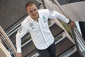 F1 Noticias de última hora ¿Quién es Valtteri Bottas?