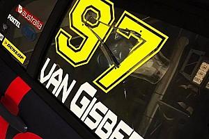 Supercars News Supercars-Champion Shane van Gisbergen verzichtet auf Startnummer 1