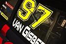 Supercars Supercars-Champion Shane van Gisbergen verzichtet auf Startnummer 1