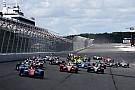 IndyCar verlengt samenwerking met Dallara