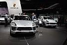 Porsche bat un nouveau record