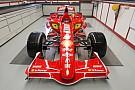 10 років тому: в Формулі 1 з'явився чемпіонський F2007