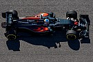 McLaren serait