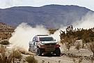 Dakar 【ダカール】豊田章男トヨタ社長「もっといいクルマづくりを続ける」