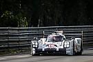 Ле-Ман Франкітті мав стати гонщиком Porsche в LMP1