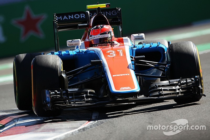 Kaufangebot für insolventes Formel-1-Team Manor liegt vor