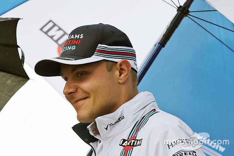 F1 2017: Williams bestätigt Wechsel von Valtteri Bottas zu Mercedes