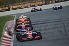 V8 3.5-baas Alguersuari dreigt met juridische stappen tegen GP2