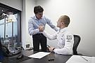 【F1】メルセデス、2018年を見据えたボッタスとの1年契約示唆