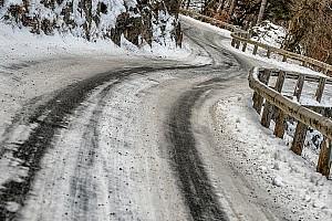 WRC Breaking news Seorang penonton tewas di WRC Monte Carlo