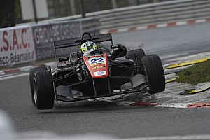F3 Europe Actualités Joel Eriksson vise le titre après son sacre de rookie