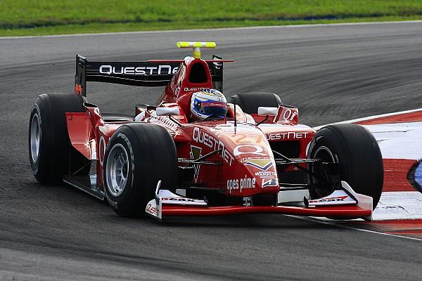 Formula 4 SEA Breaking news Berjuang menuju F1, Presley akan tes