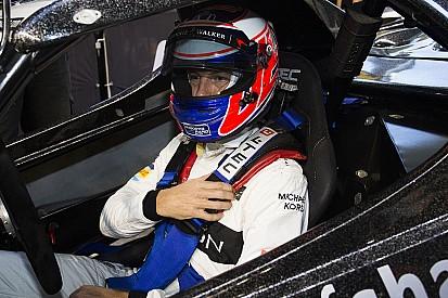 【F1】バトン「鈴鹿1000kmにもラリークロスにも挑戦する機会がある」