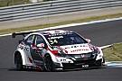 WTCC WTCC-team Honda bevestigt Michigami als vervanger van Huff