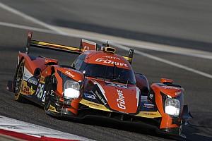 Ле-Ман Новость G-Drive Racing пригласили на «24 часа Ле-Мана»