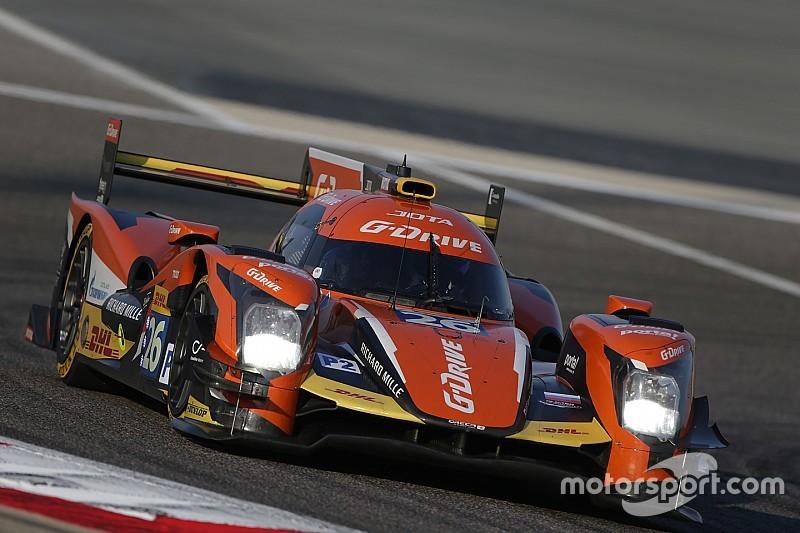 G-Drive Racing пригласили на «24 часа Ле-Мана»