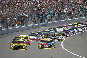NASCAR Cup News NASCAR verkündet Details zu Änderungen an Rennformat und Punktesystem