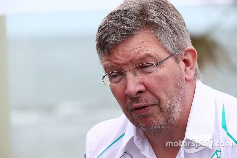 Росс Браун: Мы сделаем Формулу 1 проще