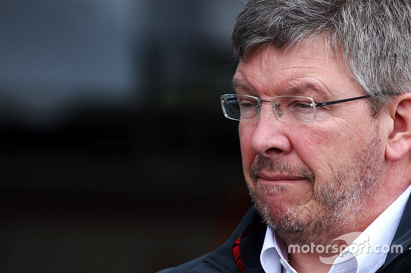 """Brawn: Peraturan yang lebih sederhana, jadi """"misi penting"""" di F1"""