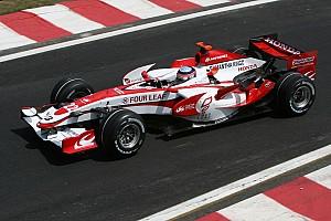 Formel 1 Fotostrecke Vor 10 Jahren: Fahrer und Teams der Formel-1-Saison 2007