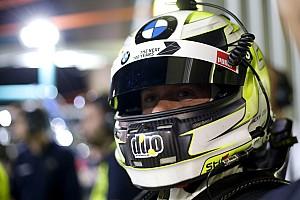 Endurance Son dakika Muller, Collard ve Menzel, BMW ile Bathurts'de mücadele edecek