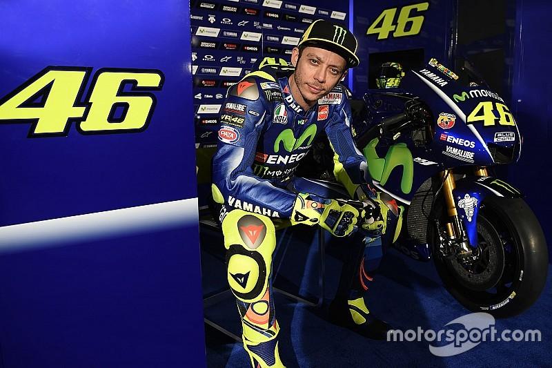 """Rossi: """"Minha prioridade é disputar as 24 Horas de Le Mans"""""""