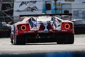 IMSA BRÉKING Daytona 24 órás: Ford GT-k az első három rajthelyen