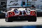 IMSA Daytona 24 órás: Ford GT-k az első három rajthelyen
