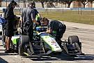 IndyCar À Sebring, Sébastien Bourdais s'habitue au Dale Coyne Racing
