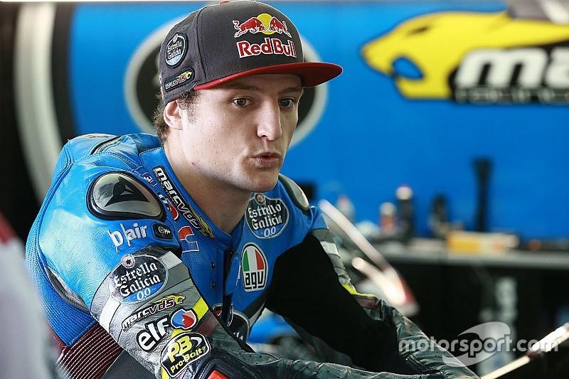 """TT-winnaar Miller: """"Ik ben weer op hetzelfde gewicht als in de Moto3"""""""