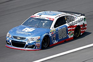 NASCAR Cup News Dale Earnhardt Jr.:
