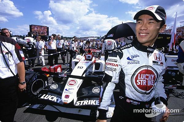 40 éves lett Takuma Sato, a kedvenc japán versenyzőnk