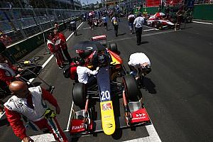 GP2 Breaking news Bos tim GP2: Lompat langsung ke F1 ancam eksistensi GP2