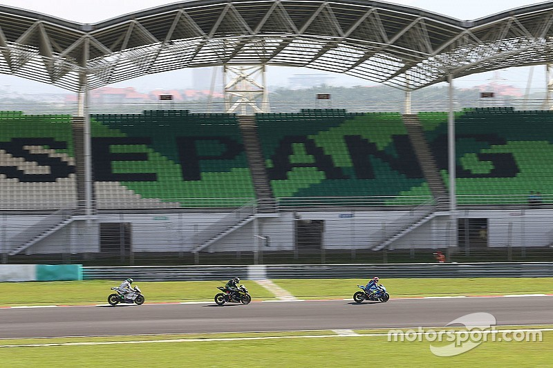 Передсезонні тести MotoGP: чому Сепанг, Філліп-Айленд та Лосейл?