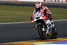 Dovizioso: Ducati não mostra todo potencial antes de Jerez
