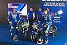 Bildergalerie: Die neue MotoGP-Suzuki 2017