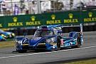IMSA 24 uur van Daytona: Van der Zande, Goossens en Rast knap derde
