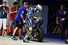 Valentino Rossi bakal uji coba sasis baru