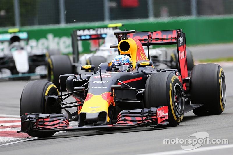 """Ricciardo: """"We kunnen met Hamilton om de titel gaan vechten"""""""