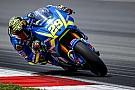 MotoGP-Test Sepang: Iannone mit Bestzeit an Tag 2