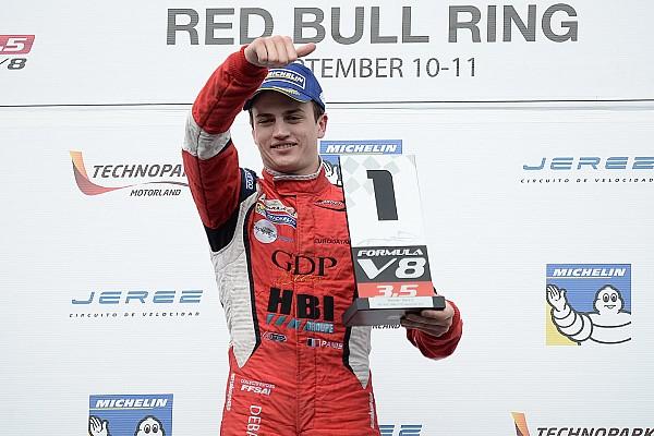 Aurelien Panis se suma al WTCC con Zengo Motorsport