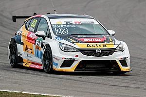 TCR Ultime notizie La DG Sport Compétition schiera due Opel Astra TCR
