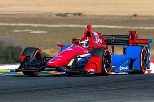 IndyCar Actualités Mikhail Aleshin sera bien en IndyCar en 2017