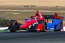 IndyCar Mikhail Aleshin sera bien en IndyCar en 2017