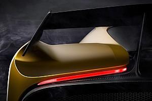 Automotivo Últimas notícias Fittipaldi cria superesportivo com Pininfarina e HWA
