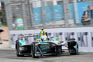 Fórmula E Últimas notícias Time de Nelsinho Piquet na F-E efetiva chefe de equipe