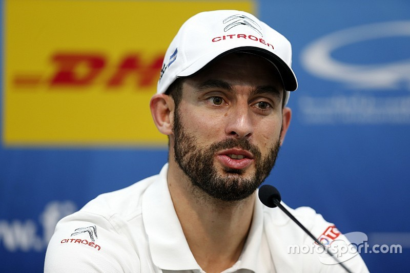 تويوتا تؤكد ضمّ لوبيز والمشاركة بسيارة ثالثة في سباق لومان 24 ساعة