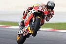 """Márquez: """"A una vuelta veo más rápido a Viñales que a Rossi"""""""