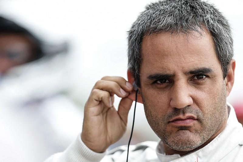 Montoya rijdt mogelijk meer dan alleen Indy 500 met vijfde Penske