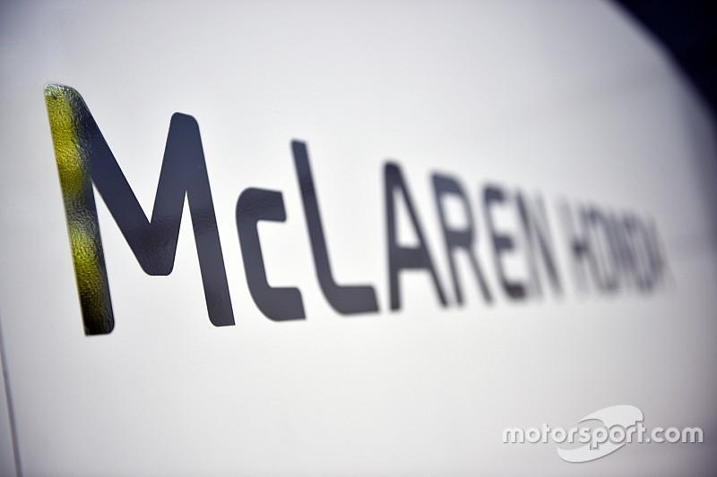 McLaren прервала 36-летнюю традицию названия машин Ф1